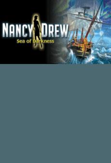 Get Free Nancy Drew: Sea of Darkness