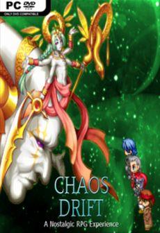 Get Free Chaos Drift