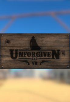 Get Free Unforgiven VR