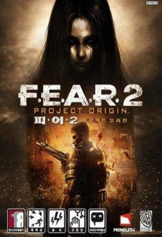 Get Free F.E.A.R. 2: Project Origin