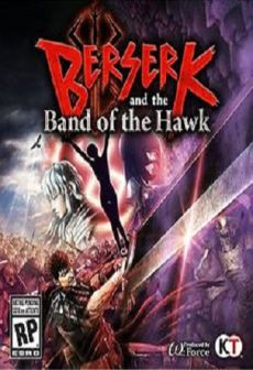 Get Free BERSERK and the Band of the Hawk