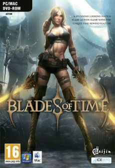 Get Free Blades of Time
