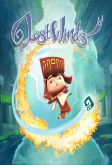 Get Free LostWinds