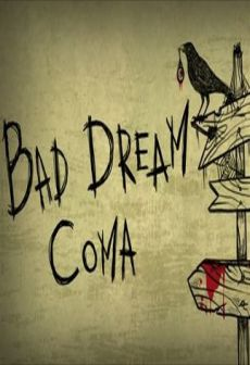 Get Free Bad Dream: Coma