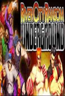 Get Free River City Ransom: Underground