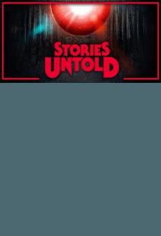 Get Free Stories Untold
