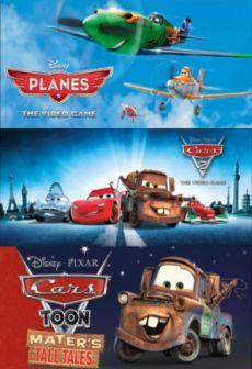 Get Free Disney Flight and Racing