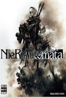Get Free NieR: Automata