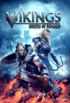 Get Free Vikings - Wolves of Midgard