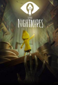Get Free Little Nightmares