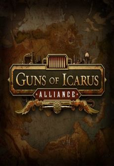 Get Free Guns of Icarus Alliance