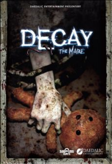 Get Free Decay: The Mare