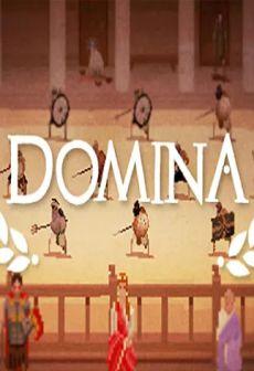 Get Free Domina