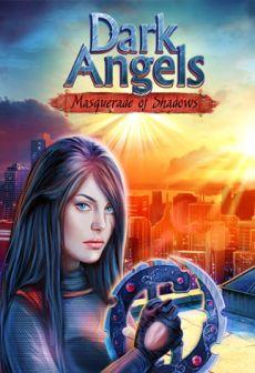 Get Free Dark Angels: Masquerade of Shadows