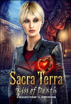 Get Free Sacra Terra: Kiss of Death Collector's Edition