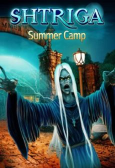 Get Free Shtriga: Summer Camp