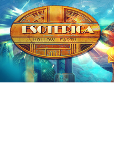Get Free The Esoterica: Hollow Earth