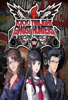Get Free Tokyo Twilight Ghost Hunters Daybreak: Special Gigs