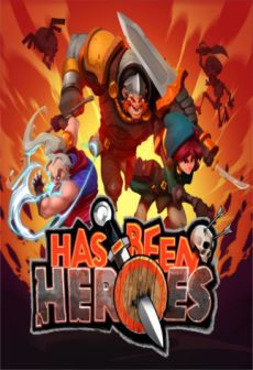 Get Free Has-Been Heroes