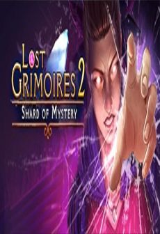 Get Free Lost Grimoires 2: Shard of Mystery