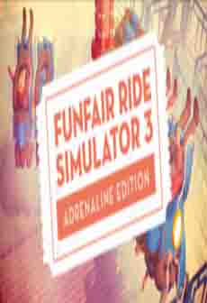 Get Free Funfair Ride Simulator 3