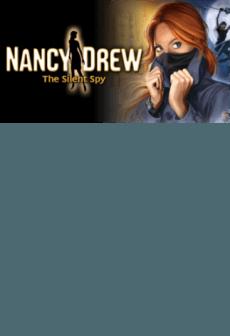 Get Free Nancy Drew: The Silent Spy