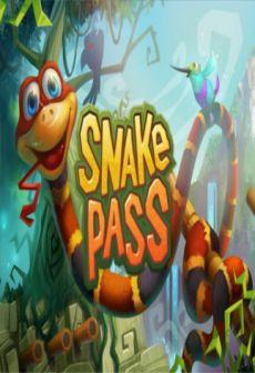Get Free Snake Pass