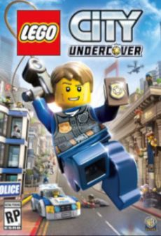Get Free LEGO City Undercover