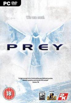 Get Free Prey (2006)