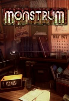 Get Free Monstrum