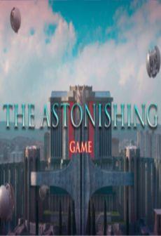 Get Free The Astonishing Game