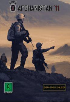 Get Free Afghanistan '11