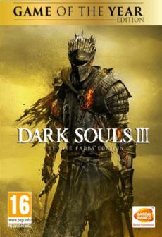 Get Free Dark Souls III Fire Fades Edition