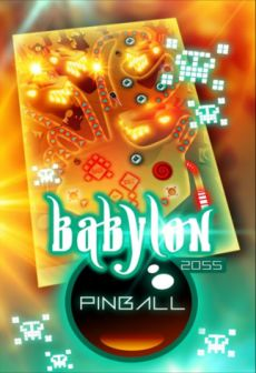 Get Free Babylon 2055 Pinball