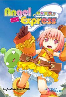 Get Free Angel Express [Tokkyu Tenshi]