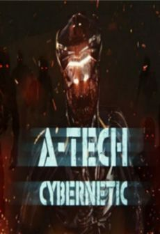 Get Free A-Tech Cybernetic
