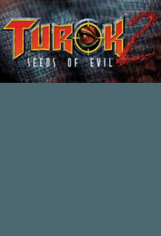 Get Free Turok 2: Seeds of Evil