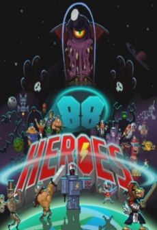 Get Free 88 Heroes