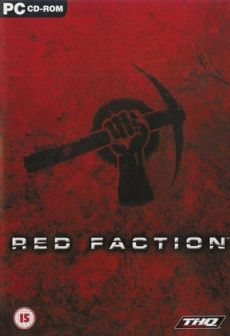 Get Free Red Faction
