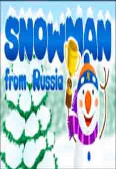 Get Free Snowman