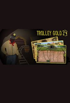 Get Free Trolley Gold