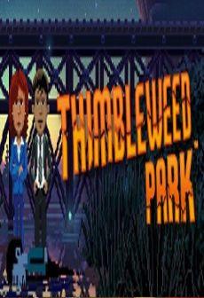 Get Free Thimbleweed Park