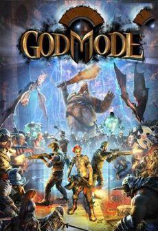 Get Free God Mode