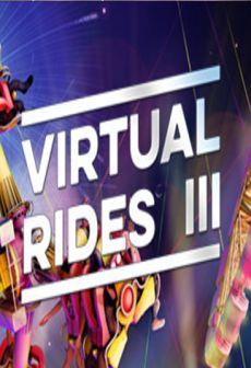 Get Free Virtual Rides 3 - Funfair Simulator