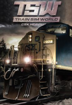 Get Free Train Sim World: CSX Heavy Haul