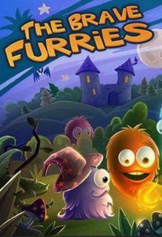 Get Free Brave Furries