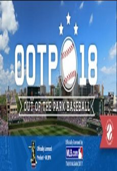 Get Free Out of the Park Baseball 18
