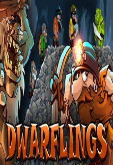 Get Free Dwarflings