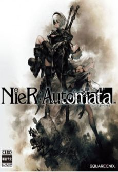Get Free NieR: Automata Day One Edition