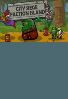 Get Free City Siege: Faction Island